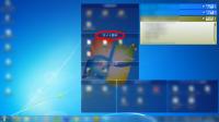 デスクトップを整理整頓!アイコンをフリーソフトの「フェンス」で作業仕分け!?
