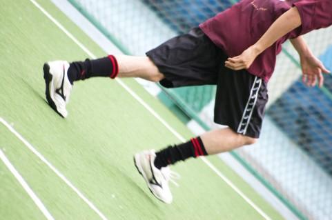 シューイチで紹介された四足走行ギネス世界記録保持者「いとうけんいち」