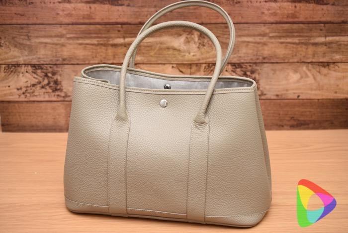 母へのプレゼント バッグ
