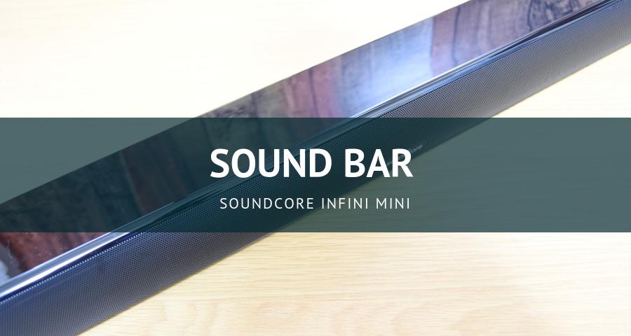 Soundcore Infini Mini