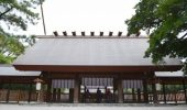 名古屋のパワースポット【熱田神宮】に行ったら「こころの小径」は行かなきゃ損!!